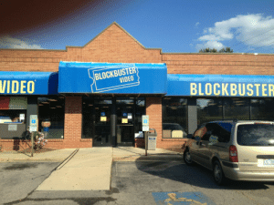 Blockbuster, Target, and Tumblr: VIDEO  BLOCKBUSTER  VIDEO  BLOCKBUSTER instagrim:  proof that I have time traveled
