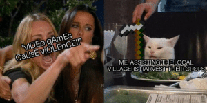 Baby boomers… via /r/memes https://ift.tt/2YIrXyK: VIDEO gAmEs  CaUsEviOLEnCE!  ME, ASSISTINGITHELOCAL  VILLAGERSHARVESITHEIRCROPS Baby boomers… via /r/memes https://ift.tt/2YIrXyK