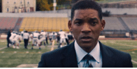 VIDEO: Will Smith takes on the NFL in the trailer for 'Concussion': VIDEO: Will Smith takes on the NFL in the trailer for 'Concussion'