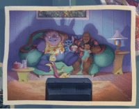 Aww, Cute, and Moms: viergacht: intasiad:  thatfashionbloggur:  readasaur:  joules-per-second:  pipistrellus:  i always forget that along with stitch, lilo also gains 2 weird alien dads and two human dads. if you count. agent bubbles  david. ah. lilo you really scored in that dads department.  Lilo is to dads as Steven Universe is to moms.  Lilo and Steven would get along so well.Collecting their weird alien families and playing guitars and hanging out at the beach.  Aww that would be so cute   so cute, i had to draw them together! bonus:    YES