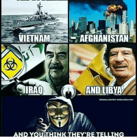 Memes, Afghanistan, and Vietnam: VIETNAM  AFGHANISTAN  AND LIBYA  OR2ODUAL CONTENTS MECCA COAT COH  AND YOU THINK THEY RE TELLING 😒😒😒
