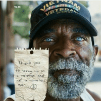Friends, Homeless, and Memes: VIETNAN VET  NAVET  Thank you  orseeino me.. as  r Seeing me as  a veteran ond  not a homeless  in an. 1 LIKE = 1 SALUTE Share if you want to help a veteran!! - - ❎ DOUBLE TAP pic 🚹 TAG your friends 🆘 DM your Pics-Vids 📡 Check My IG Stories 💥Check the link in Bio 👉@veterancollection 🔥Follow us @veterancollection - - Repost @veteranownedworld - 🇺🇸🇺🇸🇺🇸🇺🇸🇺🇸🇺🇸🇺🇸🇺🇸 - usarmy armylife usnavyseal navylife militarylife militarylove usmilitaryacademy navylife usmilitary usarmyveteran veterans supportthetroops supportourveterans usnavy USMC USCG usmarines armedforces semperfi usairforcepride usairforce hooah Oorah armystrong infantry activeduty supportourtroops usarmedforces