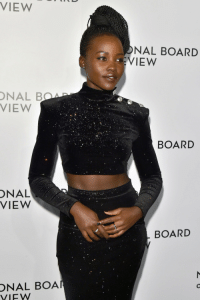 "New York, Tumblr, and Blog: VIEW  NAL BOARD  VIEW  ONAL BOA  VIEW  BOARD  ONAL  VIEW  BOARD  ONAL  BOA  VIEW <p><a href=""http://celebsofcolor.tumblr.com/post/169524386737/lupita-nyongo-attends-the-2018-the-national-board"" class=""tumblr_blog"">celebsofcolor</a>:</p>  <blockquote><p><small>Lupita Nyong'o attends the 2018 The National Board Of Review Annual Awards Gala at Cipriani 42nd Street on January 9, 2018 in New York City.</small></p></blockquote>"