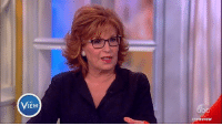 "Melania Trump, Memes, and Trump: View  THE  IEW  Joy Behar on Melania Trump's campaign speech: ""If she wants to stop cyberbullying, shouldn't she delete her husband's Twitter account?!"""