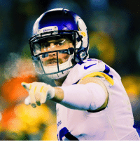 Anaconda, Games, and Vikings: ViKinGs SIX STRAIGHT GAMES WITH 100 YARDS  Adam Thielen is unstoppable
