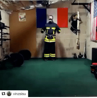 Memes, Crossfit, and Firefighter: & vinzsisu Shoutout to @vinzsisu representing fitness_friday @fit.fire -VP repost with @repostapp ・・・ «I don't take rest days. It's not that all workouts have to be high intensity. But I need to move in some way. We are created to move, so I like to move everyday.» Rich Froning frenchfirefighter frenchcrossfitter crossfit pompierdefrance pompiers fittofightfire wouldyouwantyourescuingyou spv ops reebokcrossfit roguefitnesseurope assaultairbike assaultbike myproteinfr nikemetcon firefighter french fit fitness trainhard 555fitness firefitness monfuturgaragecrossliftor