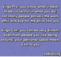 Dec 19, 2016. Today you can easily get into the center of attention. People look at you wherever you go. You are very charming, charismatic and you win people over with your ........FOR FULL HOROSCOPE VISIT: http://horoscope-daily-free.net: Virgo Pros you know what it takes  to be successful in what you dor  not  many people possess the work  ethic and eye for the prize like you  Virgo Con: you can be very distant,  even from people you like being  around your personal space means  a lot to you  zodiaccity Dec 19, 2016. Today you can easily get into the center of attention. People look at you wherever you go. You are very charming, charismatic and you win people over with your ........FOR FULL HOROSCOPE VISIT: http://horoscope-daily-free.net