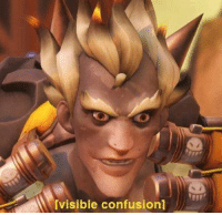 guys help me think of a name for my junkrat vid: [visible confusion guys help me think of a name for my junkrat vid