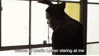 Martin, Http, and Martin Luther: visions of Martin Luther staring at me http://iglovequotes.net/