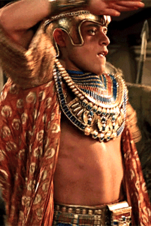 vivienvalentino: RAMI MALEKas Ahkmenrah in Night At The Museum (2006) : vivienvalentino: RAMI MALEKas Ahkmenrah in Night At The Museum (2006)