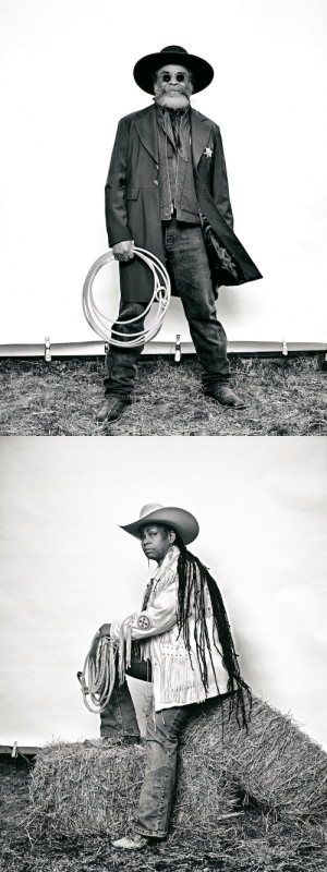 Dallas Cowboys, Target, and Tumblr: vladtheunfollower: luxxury-fruit:  babeobaggins: A History Of Black Cowboys And The Myth That The West Was White  Excuse me but I been saying this!!!!!!!!!!!  new Link
