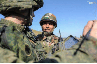 """Russian and Indian soldiers in the """"Indra-2016"""" drills #Russia #India  -ANTHRAX: VLRU Russian and Indian soldiers in the """"Indra-2016"""" drills #Russia #India  -ANTHRAX"""
