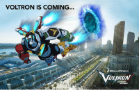 Get ready paladins! Voltron is coming to San Diego Comic Con Thursday July 20th! Let our pals at @Nerdist fill you in about the Voltron experience: http:-bit.ly-VoltronSDCC Voltron DreamWorksAnimation ComicCon SDCC Nerdist: VOLTRON IS COMING...  LECENSRRY  DIVINSER Get ready paladins! Voltron is coming to San Diego Comic Con Thursday July 20th! Let our pals at @Nerdist fill you in about the Voltron experience: http:-bit.ly-VoltronSDCC Voltron DreamWorksAnimation ComicCon SDCC Nerdist