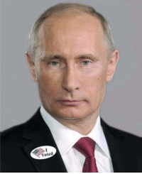 Memes, Russian, and 🤖: Voted (Russian Bot 24)