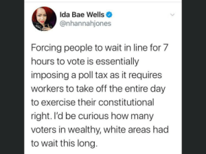 Voter suppression is real by sayknow MORE MEMES: Voter suppression is real by sayknow MORE MEMES