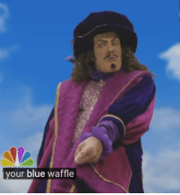 Blue Waffle, Meme, and Blue: vour blue waffle when is the next lazytown meme coming?