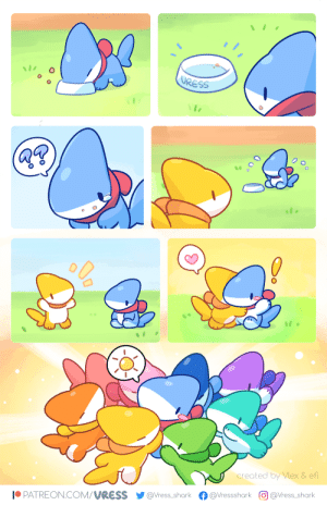 vress-shark:   ☀️Hug☀️  More hug!  : vress-shark:   ☀️Hug☀️  More hug!