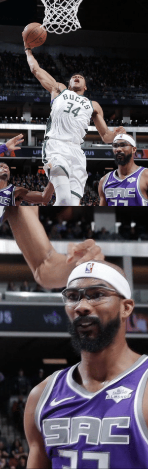 Birthday, Memes, and Happy Birthday: vs  OM  34  LIF   ALMON Happy Birthday Corey Brewer! https://t.co/B8ghojYDBc