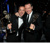 Memes, 🤖, and Emmys: vt Emmys BreakingBad