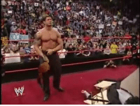Anyone remember Batista turning on Triple H and Ric Flair? Here's it.  - The Gift of Jericho: w Anyone remember Batista turning on Triple H and Ric Flair? Here's it.  - The Gift of Jericho