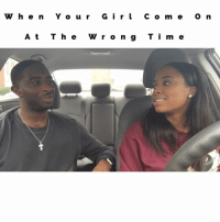 Memes, Twerk, and Twerking: w h e n Y o u r G i r c o m e o n  At The wrong  T i m e 😂 When your girl song comes on at the wrong time!😂😤 FT @brooklynnsummers_ JustComedy DesiBanksComedy TagYourFriends twerk song by @tyree1033 Promo