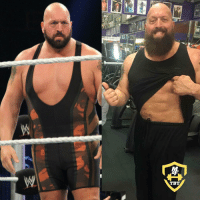 Memes, Big Show, and 🤖: w  TBT Our TransformerOfTheWeek - Big Show from WWE TBT