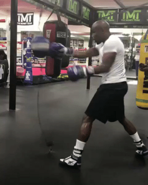 Floyd Mayweather puttin in work! 🥊🙌 @FloydMayweather https://t.co/6lSMsN20qM: w  THE MONEY TEAM  Y TEARE  THE MONEY TRAM  TBE  MIT  GR Floyd Mayweather puttin in work! 🥊🙌 @FloydMayweather https://t.co/6lSMsN20qM