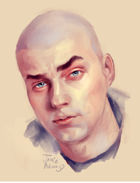 """<p><a href=""""https://jamiealways.tumblr.com/post/176367483229/digital-painting-of-setheverman"""" class=""""tumblr_blog"""">jamiealways</a>:</p> <blockquote><p>Digital painting of <a class=""""tumblelog"""" href=""""https://tmblr.co/mBzwehFPuDrE1Hl_h5zPkgQ"""">@setheverman</a><br/></p></blockquote> <p>incredible. good. i look like i'm about to cry which makes it 100% realistic thank you</p>: wa <p><a href=""""https://jamiealways.tumblr.com/post/176367483229/digital-painting-of-setheverman"""" class=""""tumblr_blog"""">jamiealways</a>:</p> <blockquote><p>Digital painting of <a class=""""tumblelog"""" href=""""https://tmblr.co/mBzwehFPuDrE1Hl_h5zPkgQ"""">@setheverman</a><br/></p></blockquote> <p>incredible. good. i look like i'm about to cry which makes it 100% realistic thank you</p>"""