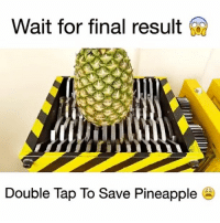 Double Tap To Pop It..!😍 Follow @dailybestvideo.s For More😋 (CREDITS: @200percent) DoubleTap doubletap like support follow love: Wait for final result  Double Tap To Save Pineapple Double Tap To Pop It..!😍 Follow @dailybestvideo.s For More😋 (CREDITS: @200percent) DoubleTap doubletap like support follow love