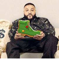 DJ Khaled, Memes, and Timberland: Wait for it...Make your dreams a reality! The Timberland from SecureTheBagGame.com is coming to life on 1.25.17 with DJ Khaled