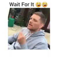 Deep Throat, Dude, and Friends: Wait For It This dude really deep throat that shit 😂😂..we all have a friend that play to much 😂😂 hoodclips comedy HoodShit nochill hoodcomedy