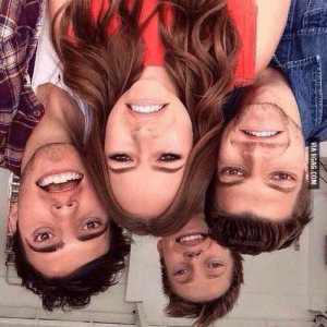 Wait till you turn it upside down.: Wait till you turn it upside down.