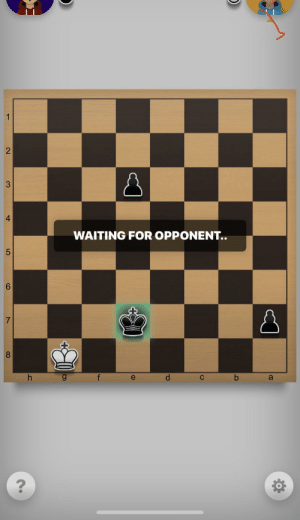 I know this isn't the place to ask these things, but I wanted to ask some place that I know is quite active and I hold dear as well. Do ANY of you fellow 19 year olds know if I can win this? Assuming the guy I'm going up against won't make any explicitly idiotic moves I guess: WAITING FOR OPPONENT..  9.  8  d.  LO I know this isn't the place to ask these things, but I wanted to ask some place that I know is quite active and I hold dear as well. Do ANY of you fellow 19 year olds know if I can win this? Assuming the guy I'm going up against won't make any explicitly idiotic moves I guess