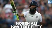 Memes, 🤖, and Roots: Waitrose  MOEEN ALI  10th TEST FIFTY IND vs ENG, 5th Test, Day 1: ENG - 157/2 (51) | Joe Root - 85 (139) , Moeen Ali - 51* (112)