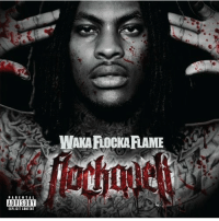 """Waka Flocka, Paint, and Today: WAKA FLOCKA FLAME  PAREHTAL  EXPLICIT CONTENT 7 years ago today, @WakaFlocka released """"Flockaveli"""" featuring the tracks """"No Hands"""", """"O Lets Do It"""", & """"Hard In Da Paint"""" 🔥💯 https://t.co/tagC9aqJCI"""