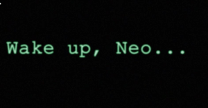Reddit, Got, and City: Wake up, Neo.. We got a City to burn