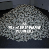 Stop wishing for it and take advantage of this great opportunity to add a new source of income to your life TODAY! Click the link in my bio 👉 @millionaire_mentor: WAKING UPTO PASSIVE  INCOME LIKE Stop wishing for it and take advantage of this great opportunity to add a new source of income to your life TODAY! Click the link in my bio 👉 @millionaire_mentor