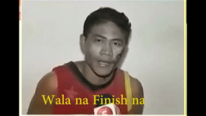The memes and the sad stories behind them - WE THE PVBLIC: Wala na Finish na The memes and the sad stories behind them - WE THE PVBLIC