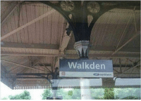 """""""You're such a bad driver"""": Walkden  E]  northern  mmmmmnassimEgesssseeaeaaa """"You're such a bad driver"""""""