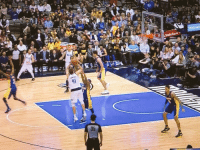 Isaiah Thomas is literally a puppy nipping at Dirk Nowtizki's heels trying to defend him   (pic via @World_Wide_Wob) #Lakers https://t.co/r1e54huDRd: Walmari  35 Isaiah Thomas is literally a puppy nipping at Dirk Nowtizki's heels trying to defend him   (pic via @World_Wide_Wob) #Lakers https://t.co/r1e54huDRd