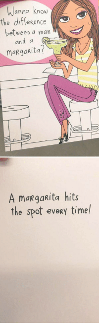 where's the chill Walgreens https://t.co/prFq4psQzM: Wanna know  the diffe Rence  between a man  M  and a  maRga Rita   A maRgaRita hits  the spot eveRY time! where's the chill Walgreens https://t.co/prFq4psQzM