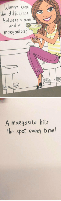 where's the chill Walgreens  https://t.co/YKTdjiCyXc: Wanna know  the diffeRence  between a man  M  and a  maRga Rita   A maRgaRita hits  the spot eveRy time! where's the chill Walgreens  https://t.co/YKTdjiCyXc