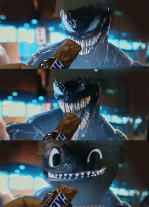 Funny, Snickers, and Via: Want some snickers? via /r/funny https://ift.tt/2QCJJjm