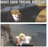 bah: WANT SOME TRICARE AND BAH?
