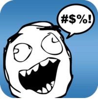 Want the PRO-PAID Version of Video Rage Faces for FREE? Tag 3 friends here that you know would like the app! Try out the free app with the download link in my profile! Rate it, and send us a screenshot of your review 😃 videoragefaces memecomics memes ragefaces rageguy meme ragecomics ragecomic awesomeapp greatapp freeapp: Want the PRO-PAID Version of Video Rage Faces for FREE? Tag 3 friends here that you know would like the app! Try out the free app with the download link in my profile! Rate it, and send us a screenshot of your review 😃 videoragefaces memecomics memes ragefaces rageguy meme ragecomics ragecomic awesomeapp greatapp freeapp