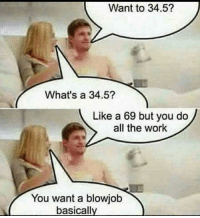 What s a blowjob safe answer
