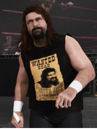 Memes, Http, and Today: WANTED  DEAD  4 CACTUS JACK SALE EXTENDED FOR 3 HOURS!  The WORLDWIDE #WANTED sale will now end at 8pm EST TODAY, JUNE 8th - so get yours NOW at http://prowrestlingtees.com/mickfoley Each purchase includes a signed Collector's COA!