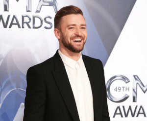 Justin Timberlake Jokes About 'It's Gonna Be May' Meme: WARDS  49TH  AWA Justin Timberlake Jokes About 'It's Gonna Be May' Meme