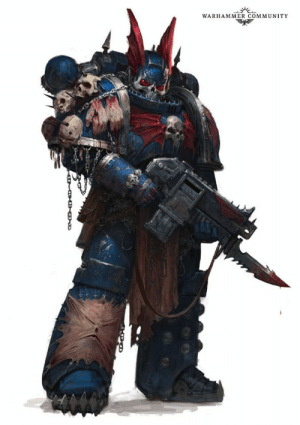 a-40k-author:  Night Lord.  How I be pullin up to the CN Raid: WARHAMMER COMMUNITY a-40k-author:  Night Lord.  How I be pullin up to the CN Raid