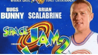 The Space Jam 2 we deserve.: WARNER DROO.  BRIAN  BUGS  BUNNY SCALABRINE  @NBAMEMES The Space Jam 2 we deserve.